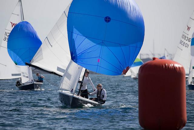60th Anniversary Wayfarer Nationals at Castle Cove - photo © Richard White