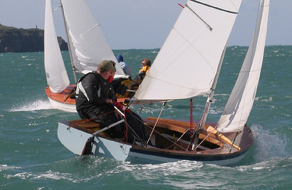 Yachting World Dayboat Nationals at Rock Sailing and ...