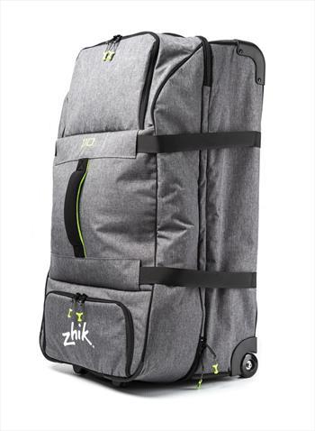 Travel smart with Zhik's regatta luggage range